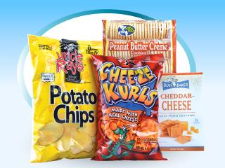 Wholesale Food