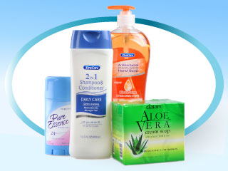 Wholesale Beauty & Personal Care