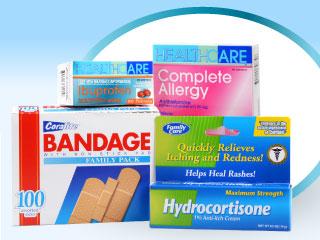 Wholesale Health Care