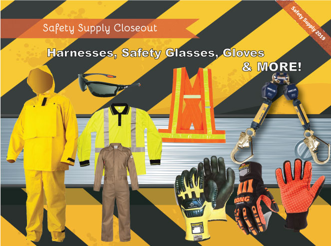 Jump to our Wholesale Safety