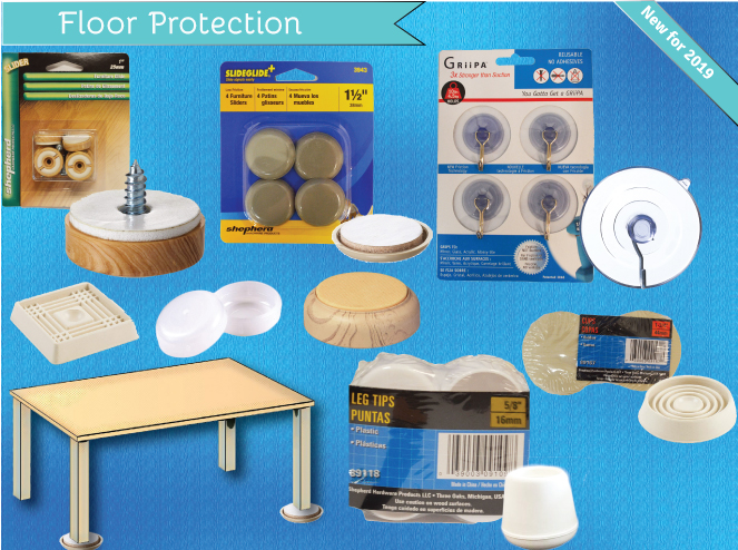 Jump to our Wholesale Floor Protection